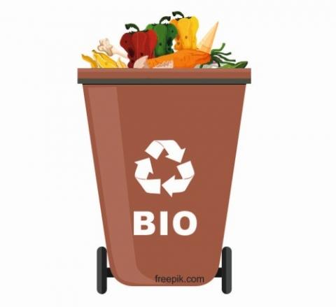Bioodpady - informacja