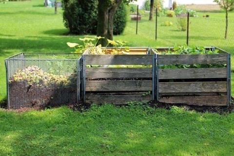 Myśl inaczej – Kompostuj bioodpady