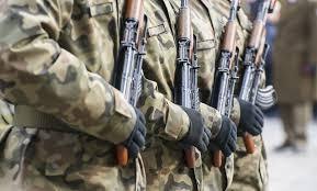 Kwalifikacja wojskowa 2020