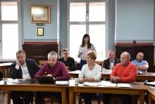 Posiedzenie Komisji Rolnictwa, Leśnictwa, Ochrony Środowiska