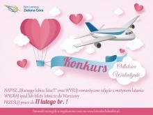 Konkurs - Odlotowe Walentynki