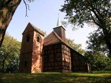 Kościół w Chociczu