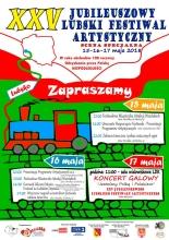 Lubski Festiwal Artystyczny