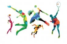 Informacja o programach sportowych