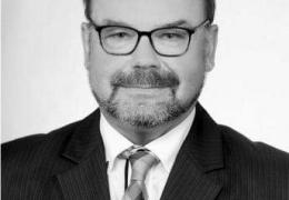 Pan Marek Gutowski