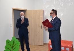 Burmistrz z J. Kurzępą