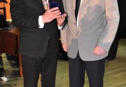 Burmistrz oraz Pan Roman Kowalczyk
