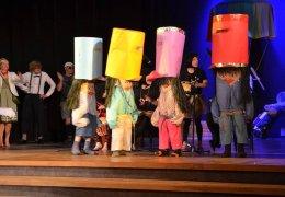 Koncert Galowy XXIV Festiwalu Artystycznego