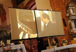 Finałowy koncert muzyki kameralnej i organowej