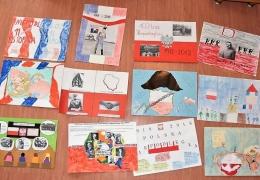 Współpraca z Masny - 100 lat niepodległości
