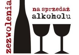 Zebrania wiejskie dot. sprzedaży alkoholu