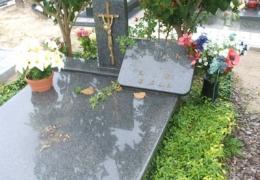 Przedłużenie ważności grobu