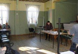 Podsumowanie IV tury spotkań konsultacyjnych  z mieszkańcami
