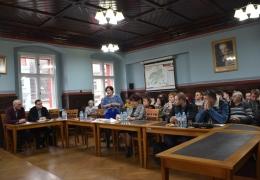 Posiedzenie Komisji Oświaty, Kultury, Sportu i Samorządu
