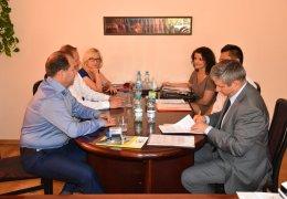 Umowa na przebudowę ulic Przemysłowej i Sybiraków podpisana