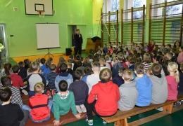 Szkolenie w Szkole Podstawowej Nr 1