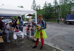 Festyn Kolejowy