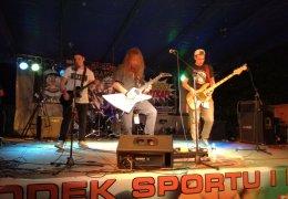 Rockowe Granie w Lubsku 2017