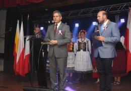 Przemówienie Burmistrza Lubska na rozpoczęcie eliminacji do konkursu Voice of France