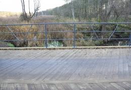 Nowy most w Tarnowie