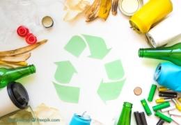 Odpady, śmieci, segregacja