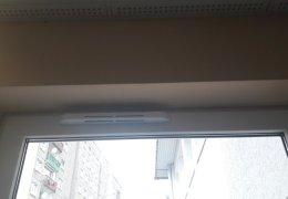 Ciepły i zdrowy dom część III Wymieniamy okna i drzwi zewnętrzne