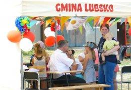 Otwarcie Placu Zabaw w Tucholi Żarskiej
