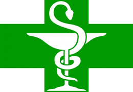 Apteka logo