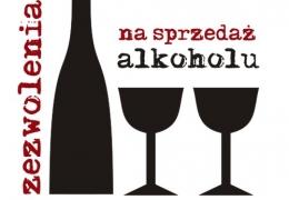 Komunikat w sprawie zwolnienia z opłat za sprzedaż alkoholu