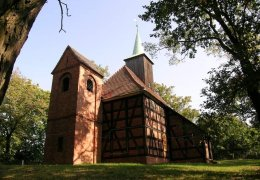 Die Kirche in Chocicz