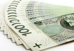 Informacja o spłacie kredytów z lat poprzednich