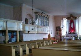 Kościół w Dłużku