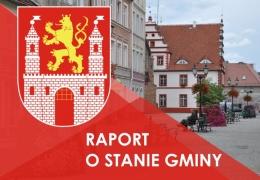 Debata na temat raportu o stanie gminy za 2019 rok
