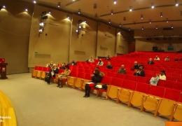 Sesja rady Miejskiej w Lubsku