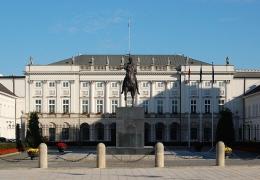 INFORMACJA  o możliwym sposobie zgłaszania kandydatów na członków obwodowych komisji wyborczych