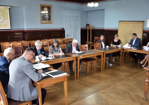 Zwyczajne Zgromadzenie Wspólników PGKiM w Lubsku Sp. z o.o.