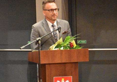 Burmistrz Lubska Janusz Dudojć otrzymał absolutorium z wykonania budżetu za 2019 rok