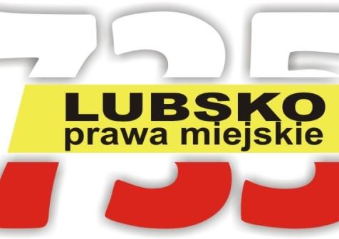 735 lat praw miejskich Lubska